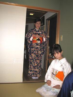 御運び 太田恵子