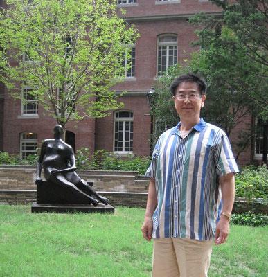 三菱一号館美術館2011年7月29日