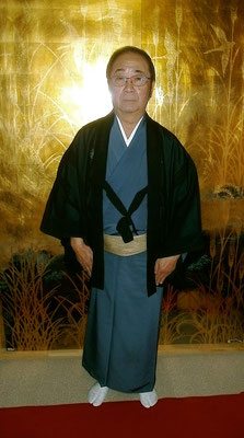 十徳 田中風雅