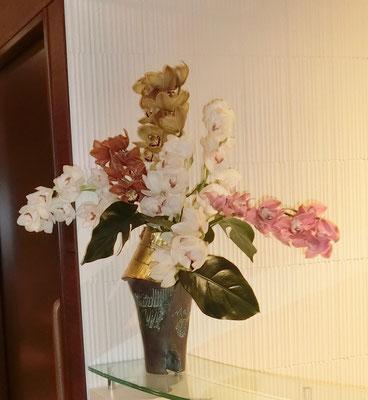 花器 池田満寿夫 アポロンの盃