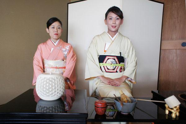 東 寺島裕子 半東 山野雅樂