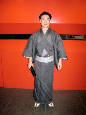 東京アートフェアー2011年7月28日
