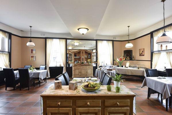 Frühstückssaal