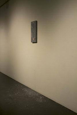 """Self-evident"" install, 2017"