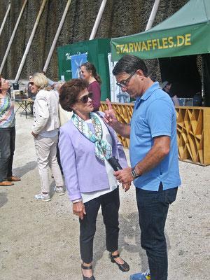 Sonja Rohde, Peter Drausnigg
