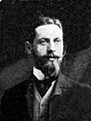 Félix Desmousseaux de Givré