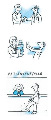 für den Dachverband Schweizerischer Patientenstellen