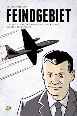 FEINDGEBIET ist bei kwimbi.de oder im Buchhandel ISBN: 9783943547023 erhältlich.