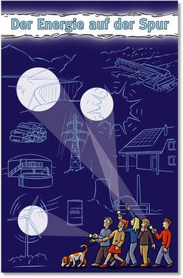 Für die Direktion für Sicherheit, Umwelt und Energie der Stadt Bern in Zusammenarbeit mit dem Ingoldverlag