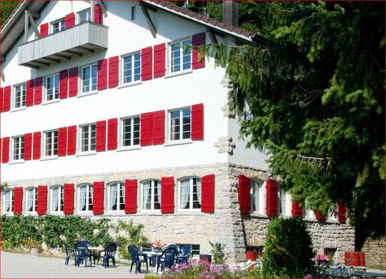 Seminarhaus Jura