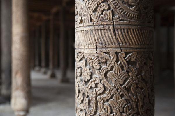 Khiva, Dschumay-Moschee