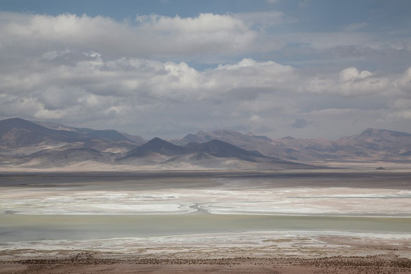 Laguna del Huasco