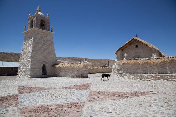 Dorf Guiallatire