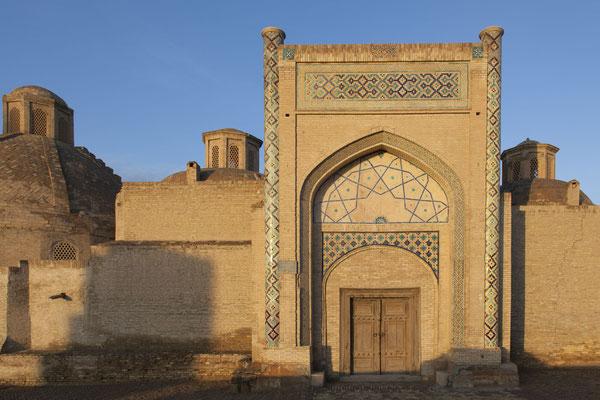 Buchara, Medrese Mir Arab
