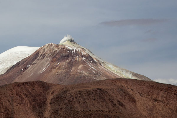 Vulkan Guiallatire