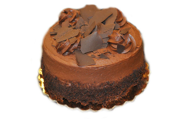 Double Chocolate Layer