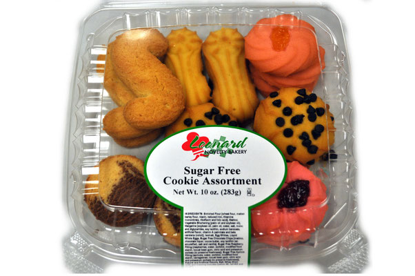 10 oz No Sugar Added Assortment