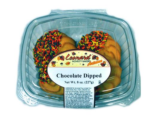 8 oz Chocolate Dip