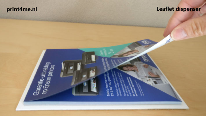 flyerdispenser-A5-printen