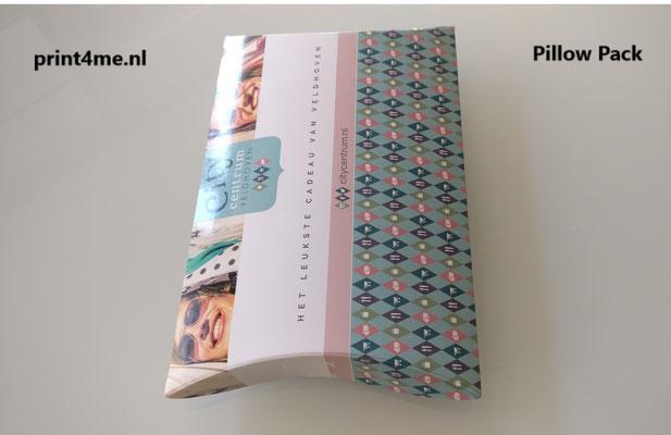 pillow packs-op-maat