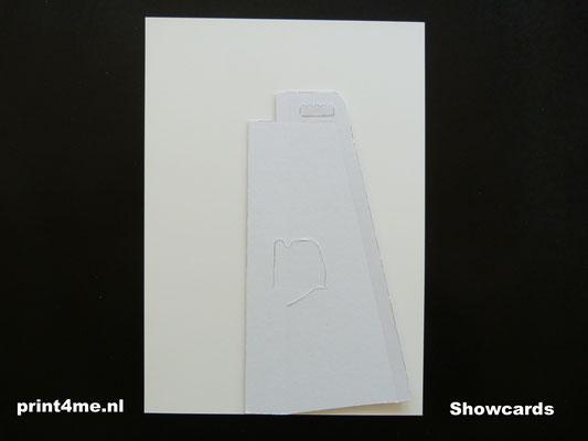 Showcard-A3