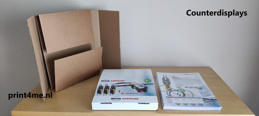 display-doosje-printen