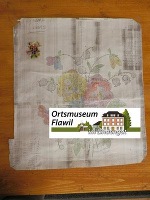 Motiv: Ortsmuseum Lindengut,  Flawil. Zur Verfügung gestellt von Bernhard Holenstein, Dreien.