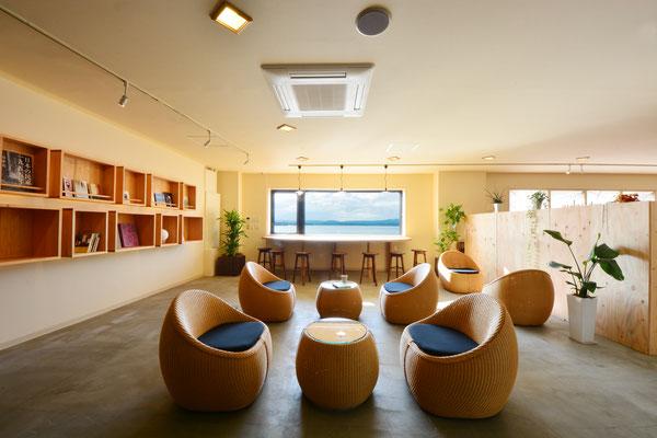 【店舗設計】石川県七尾市和倉温泉旅館売店