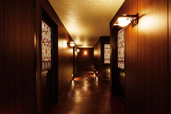 【店舗設計】石川県七尾市和倉温泉旅館多田屋 YUUHIダイニング