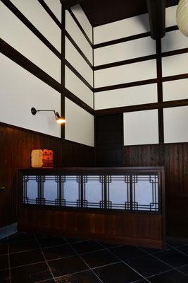 【店舗設計】石川県羽咋郡カネヨ醤油
