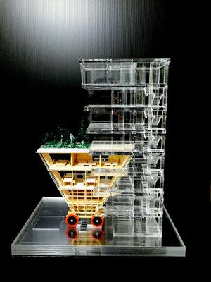 【店舗設計】石川県金沢市旅館設計 割烹料理