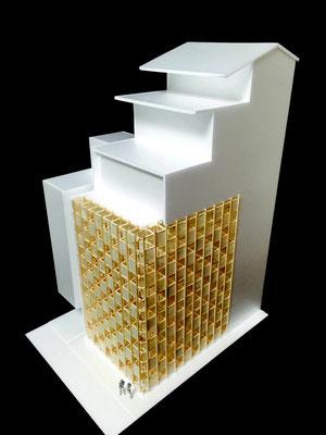 【店舗設計】石川県金沢市旅館設計 割烹料理 ファサードデザイン(外観デザイン)