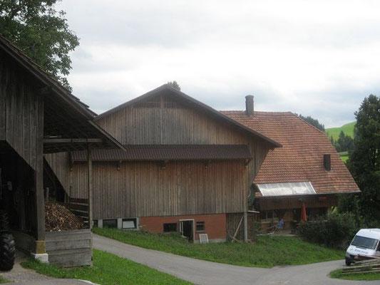Minder Luzia und Hansruedi, Ober Nollental