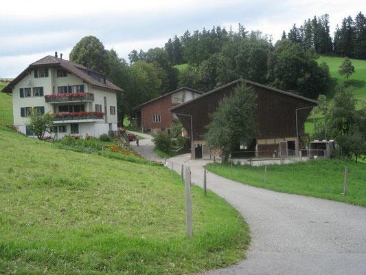 Wermeliner Gebrüder, Obersack