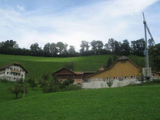 Scheuber Priska und Peter, Ober Nollental