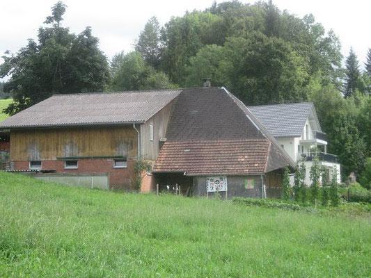 Schmidiger Rebekka und Franz, Kleinsteinacher