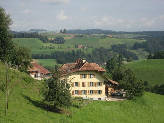 Riedweg Ruth, Lindenberg