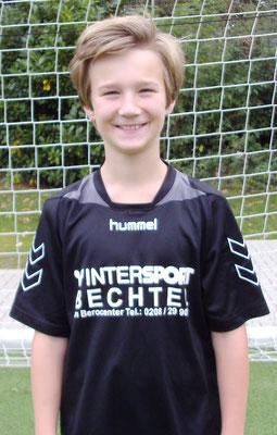 Ben Bockholt