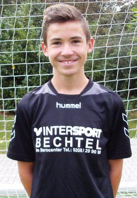 Justin Kirchhof