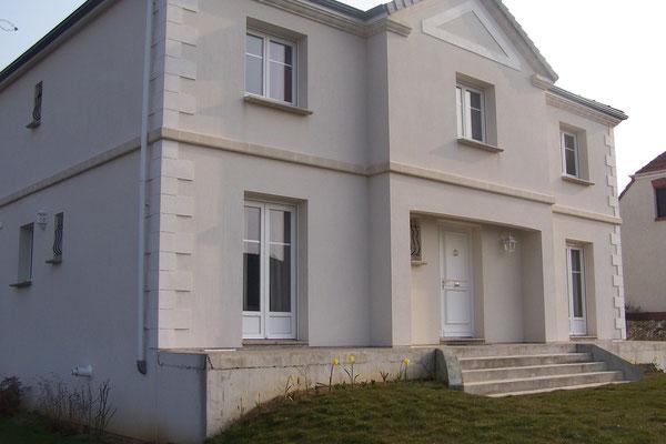 Avril 2013 voir site www.maisonnonconforme.fr