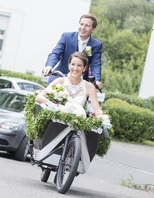 Monika und Andreas Ganal