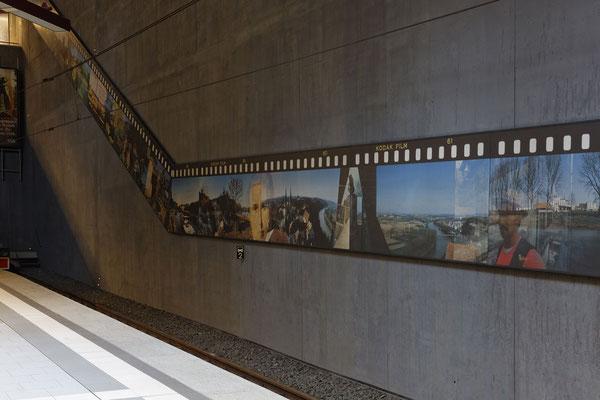 Ulrich Bernhardt: Filmfries Kulturströme