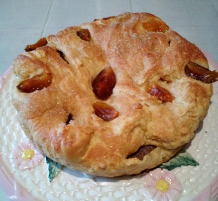 """Gourmandises d""""automne pour le petit déjeuner...."""