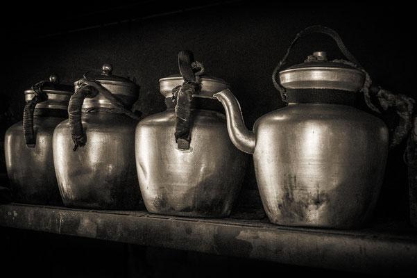 Teekannen, Annahme d-pixx-Fotograf 1/2017 Stillleben, Heftveröffentlichung