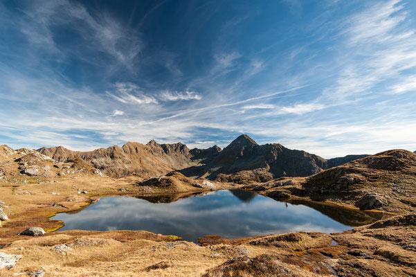 "Ort der Ruhe, Lobende Erwähnung fotoforum Award 6/2015 Landschaften, Kategorie ""Am Wasser"""