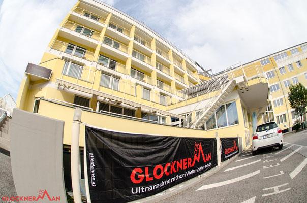 Hotel NovaPark Graz (Foto: Glocknerman)