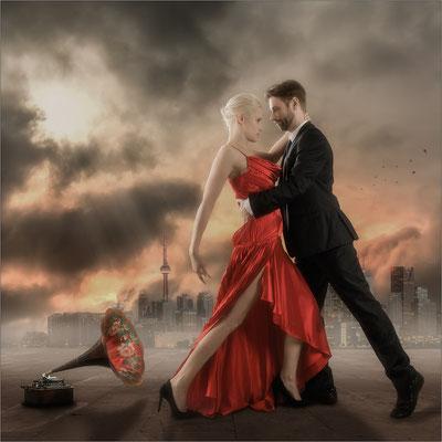 der letzte Tango ...