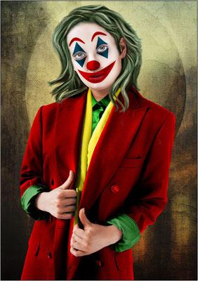 Joker ...