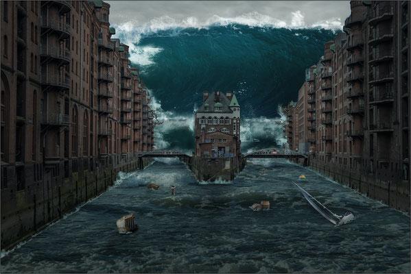 Tsunami ...