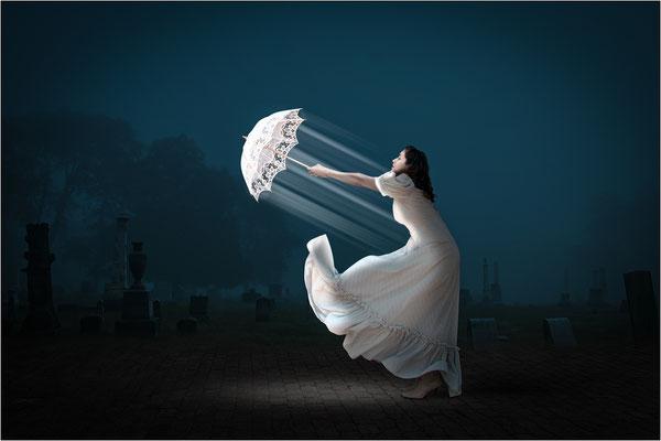 Mary Poppins ...
